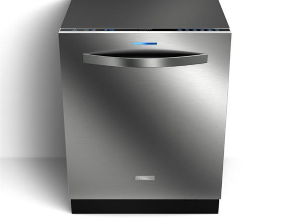 Lava-louças Home Pro possui capacidade para até 12 serviços, ideal para famílias grandes