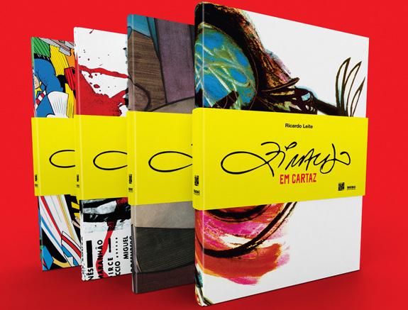 Livro de Ziraldo representa o design gráfico carioca na exposição de Milão