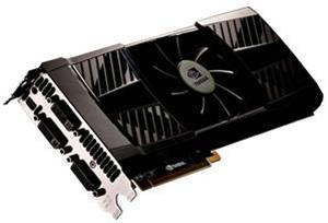 GeForce GTX 590 a placa mais rápida e silenciosa
