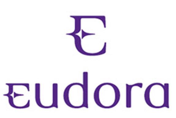 O nome Eudora remete à ninfa dos oceanos e foi escolhido por traduzindo a força da mulher