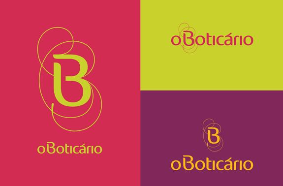 Caligrafia da marca foi inspirada na origem grega da palavra que significa escrever com beleza