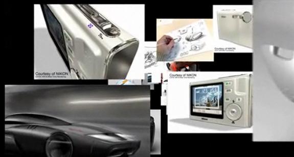O Catia é um dos softwares mais usados no segmento de design de automóveis