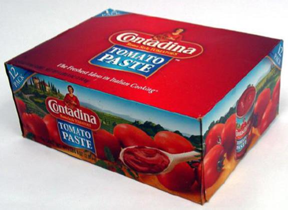 A embalagem associa a experiência com o produto à marca do fabricante podendo,