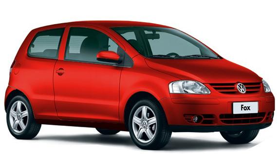 Primeiro Fox, lançado em 2003, deu um salto no design de automóveis criado no Brasil