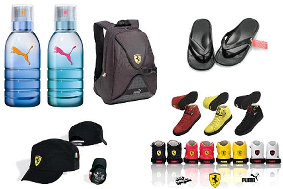 O objetivo é que a nova marca atraísse novos negócios nos segmentos de mochilas, calçados etc.