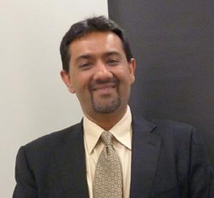 Amar Hanspal, vice-presidente da Autodesk