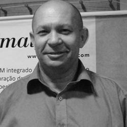Kobi Rosenwasser, vice-presidente de vendas