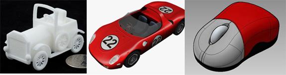O 123D permite modelar ambientes, animais e produtos e ainda criar protótipo em impressora 3D