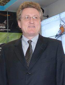 Siegfried Koelln: Tablet tem impacto no campo