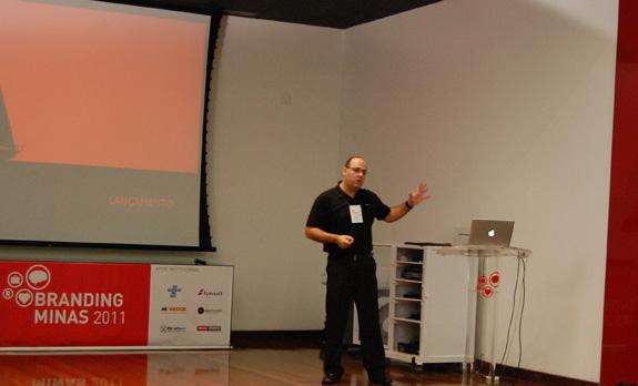 Luiz Malta: Muita gente confunde o branding com apenas uma mudança do logotipo