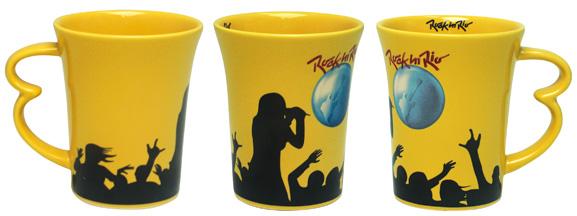 O Rock in Rio, está na sua nona edição, sendo três no Brasil, quatro em Portugal e