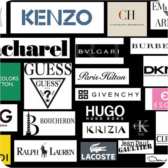 Conheça algumas marcas que reinam no mercado de luxo