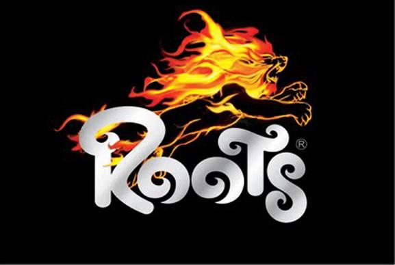 Marca do eneergético Roos foi criada pela Quadrante, inspirada no Reggae