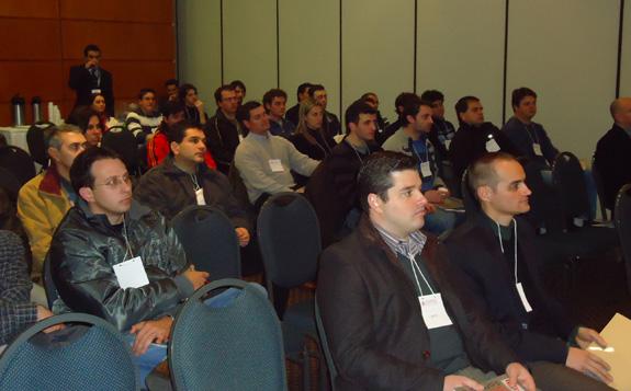 Participantes dos eventos poderão aprender sobre prototipagem digital