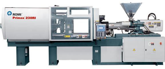 Máquina para fabricantes de produtos em plástico agora é desenhada em modelo 3D