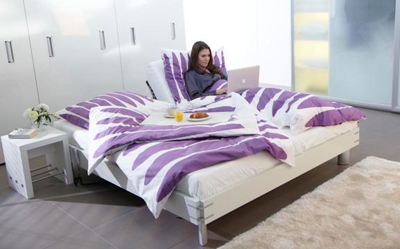 Acessórios Hettich permitem ajustar módulos independentes de cama em diversas posições