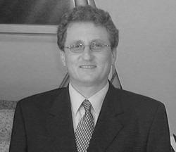 Siegfried Koelln, diretor da SKA