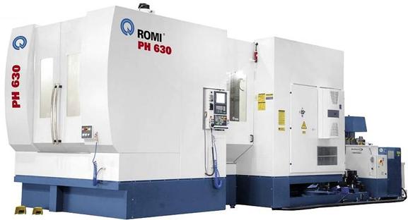 Antes do SolidWorks, a Romi lançava entre oito e dez produtos ao ano, hoje lança até 25 máquinas ao ano