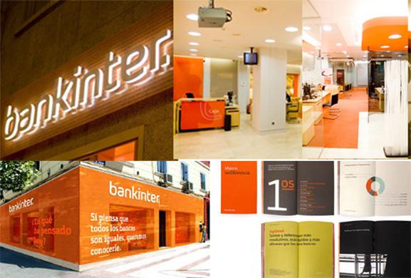 Banco espalhol, Bankinter, conquistou liderança no mercado pela inovação tecnológica