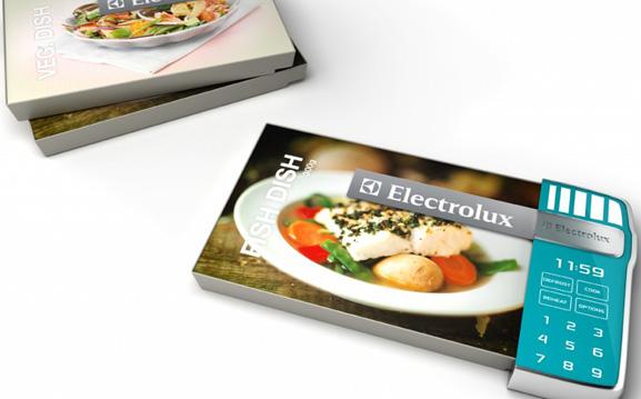 Microondas portátil Onda é encaixado diretamente na embalagem e aquece o alimento na hora