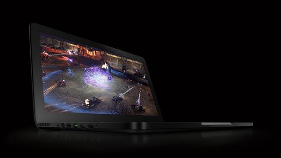 Razer Blade Gaming traz alto desempenho e interface inovadora especialmente gamers