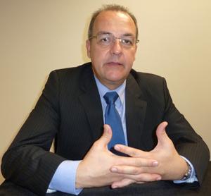 Marteleto: Estamos adaptando nossos  ao Brasil