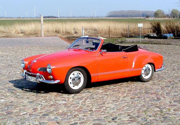 Karmann-Ghia, lançado em 1962, foi um dos primeiros marcos na história da Volkswagen no Brasil