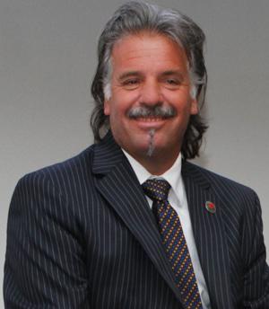 Martin Moreno: