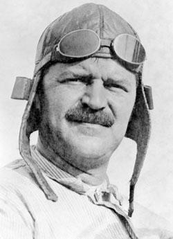 Louis Chevrolet, fundador da Chevrolet