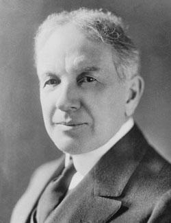 William Durant, fundador da General Motors