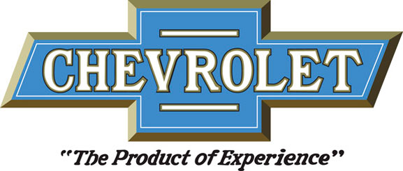 Primeira gravata usada pela primeira fez no Chevrolet produzido em 1914