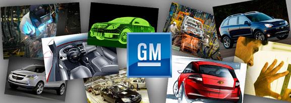 A GM com a marca Chevrolet tem 86 anos de atividades no Brasil equebro vários recordes