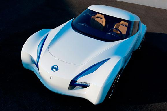 Nissan ES Flow traz condução que se adapta às preferências do motorista e às características da estrada