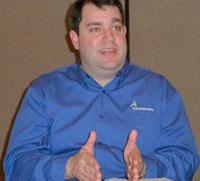 Aaron Kelly: DraftSight já teve 2 milhões de downloads