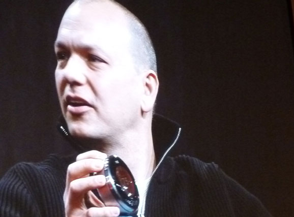 Tony Fadell promote fazer seu termostado Nest cair no gosto das massas como o iPod que inventou