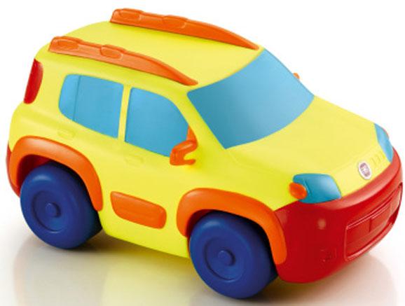 Uni Duni Baby emite sons de buzinas, motor de carro e alarme, uma diversão para as crianças