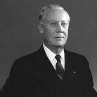 Axel Gren, inventou aspirador