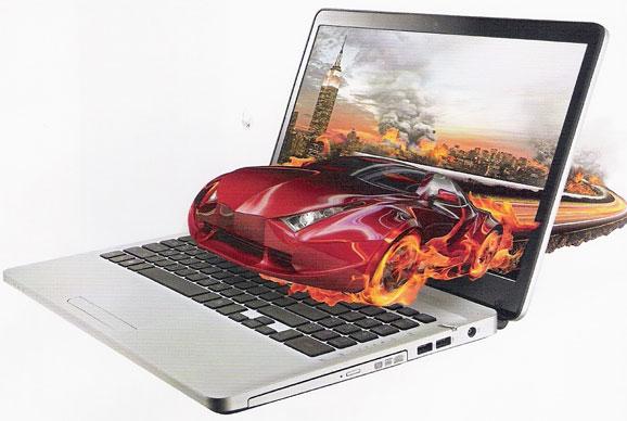 LG A540 3D oferece um pacote completo de entretenimento em 3D por meio de um display que permite a visualização sem óculos