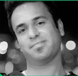 Alex Cançado, brasileiro conquistou Hollywood
