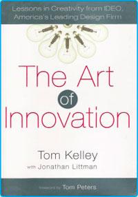 Livro The Art of Innovation