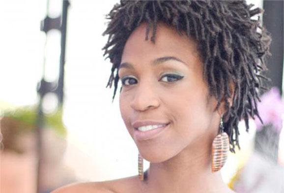 Cantora Karol Conka será um dos destaques no The Creators,  que acontece em São Paulo