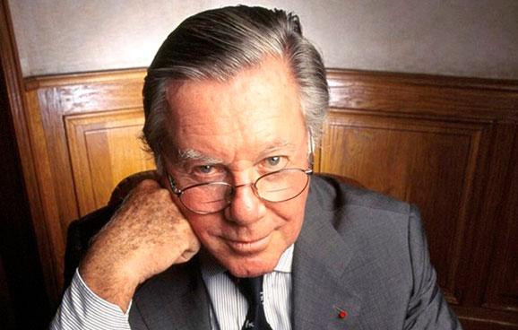 Sergio Pininfarina, o designer que revolucionou os conceitos de design e automóveis