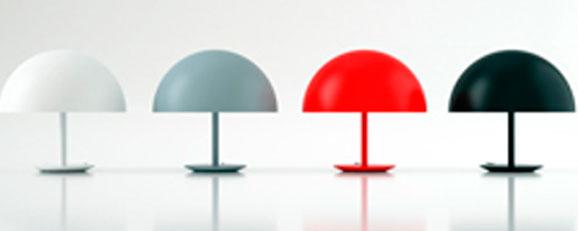 Luminárias de Todd Bracher fazem parte da exposição: Todd Bracher - A essência das coisas, no MCB