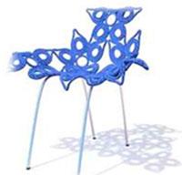 Cadeira vendida pela By Kami