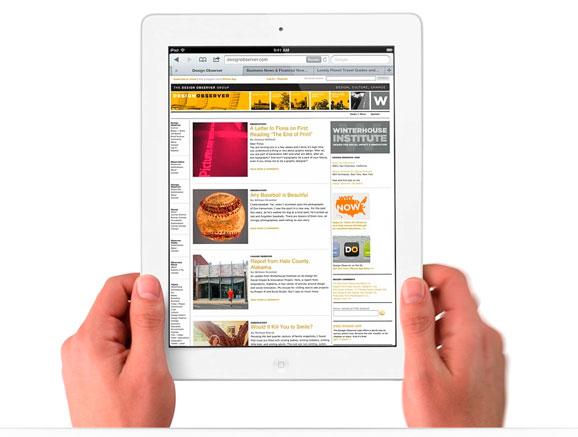 iPad substitui o tradicional caderno e lápis que estão se tornando artigos primitivos na sala de aula