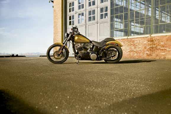 Modelo Black comemorativo dos 110 anos da Harley-Davidson terá edição limitada
