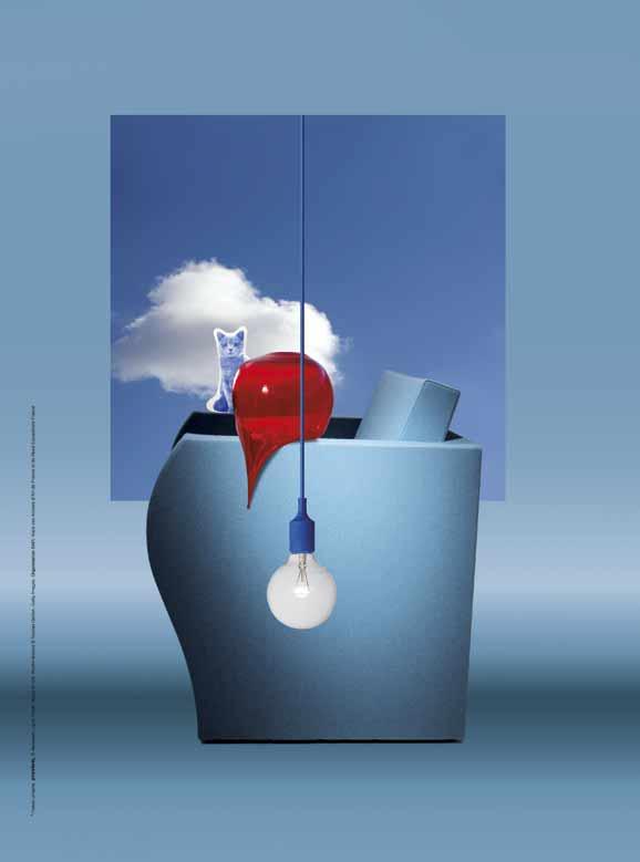 O polo Now! Design à Vivre traz 220 expositores que irão mostrar o design em todas as suas formas