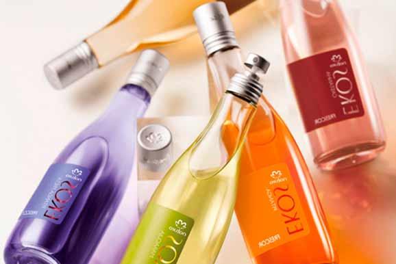 Produtos da linha Ekos são a marca mais famosa da Natura que respeita a sustentabilidade