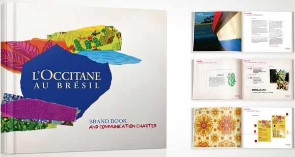 L'Occitane é pioneiras no uso de óleos essenciais naturais e de manteiga de karité