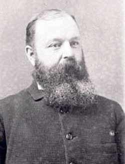 Johann Jacob Schweppe